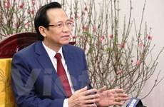 Bộ trưởng Lao động: 2019 sẽ tập trung 4 vấn đề để tạo bước đột phá
