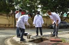 Việt Nam lần đầu dự thi công nghệ nước tại Kỳ thi tay nghề Thế giới