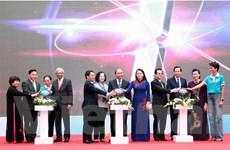 Hoa hậu H'Hen Niê làm đại sứ của năm an toàn cho phụ nữ và trẻ em