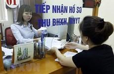 Lao động người nước ngoài nào bắt buộc tham gia bảo hiểm xã hội?