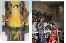 Triển lãm nghệ thuật về vai trò trung tâm của người phụ nữ