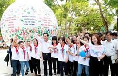 Thanh tra liên ngành việc thực hiện quyền trẻ em tại 7 tỉnh thành