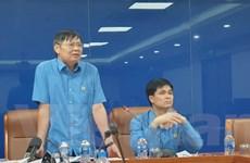 Tổng Liên đoàn lao động nói gì trước tố cáo của Đại học Tôn Đức Thắng?