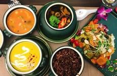 Hà Nội: Các món chay, cỗ chay đắt khách dịp Rằm tháng Bảy