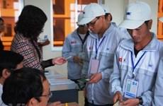 Bộ LĐ-TB&XH thu hồi giấy phép của hai công ty xuất khẩu lao động