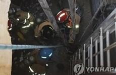 Một lao động Việt tử vong trong vụ tai nạn ngạt khí tại Hàn Quốc