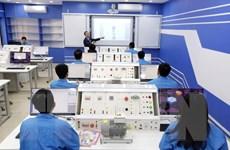 Tương lai của việc làm: Bắt đầu từ giáo dục nghề nghiệp 4.0