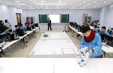 Bài 2: Giáo dục nghề nghiệp phải làm gì để chạy đua với công nghệ?