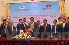 'Mở cửa' việc làm ngành lưu trú khách sạn tại Nhật cho lao động Việt