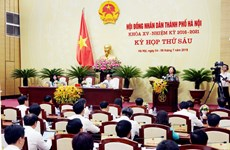 Lãnh đạo cấp phó ở Hội đồng nhân dân: Giữ nguyên hay giảm linh hoạt?