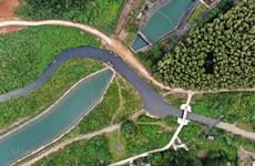 Hà Nội: Viwasupco tự ý xả nước súc rửa bể chứa nhiễm dầu ra môi trường