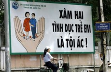 Đề nghị xử lý nghiêm cán bộ bảo trợ xã hội bị tố dâm ô nhiều bé gái
