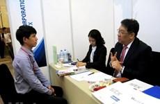 Doanh nghiệp Nhật tăng nhu cầu tuyển dụng nhân sự Việt Nam