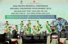 Hợp tác liên ngành: 'Chìa khóa' xây dựng môi trường an toàn cho trẻ em