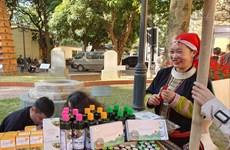 GREAT hỗ trợ tăng thu nhập cho hơn 40.000 phụ nữ tại Lào Cai và Sơn La