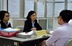Cơ hội việc làm cuối năm: Cẩn trọng với lừa đảo khi tuyển dụng
