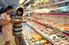 Giá thịt lợn liên tiếp lập kỷ lục, 'cơn sốt' tăng giá chưa hạ nhiệt