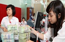 Ngân hàng FDI dẫn đầu cả nước về thưởng Tết 'khủng' với 3,5 tỷ đồng