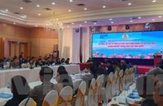 Chia sẻ kinh nghiệm phát triển Đảng tại doanh nghiệp ngoài Nhà nước