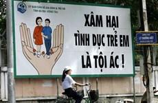 Bộ LĐ-TB&XH yêu cầu cơ quan công an vào cuộc vụ ép học sinh bán trinh