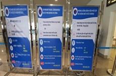 Yêu cầu quản lý lao động Trung Quốc về quê ăn Tết trở lại Việt Nam