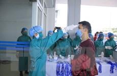 An toàn lao động trước dịch bệnh nguy hiểm được quy định thế nào?