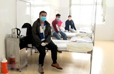 Đề xuất chi trả chế độ ốm đau cho người bị cách ly vì COVID-19