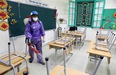 Bộ GD&ĐT đề nghị cho học sinh mầm non, tiểu học... nghỉ thêm 1-2 tuần