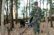 Phát động cuộc thi trực truyến tìm hiểu phòng, chống tai nạn bom mìn