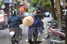 ILO: Gần một nửa lực lượng lao động toàn cầu có nguy cơ mất sinh kế