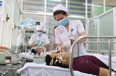 Tuyển thêm 230 điều dưỡng sang Đức làm việc với lương hơn 1.000 Euro