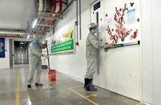 Đẩy mạnh kiểm soát rủi ro về an toàn lao động tại nơi làm việc