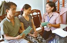 Bảo hiểm xã hội tự nguyện: Giảm hơn 16.000 người tham gia vì COVID-19