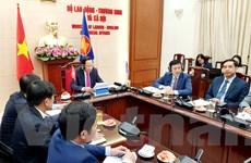 ASEAN đảm bảo an sinh xã hội cho nhóm dễ tổn thương vì COVID-19