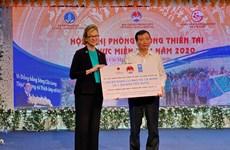 Hỗ trợ nhu cầu cơ bản cho các hộ nghèo phía Nam phòng chống COVID-19