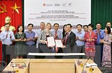 Việt Nam và New Zealand hợp tác trong giáo dục nghề nghiệp