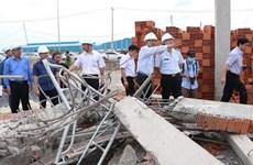 Hàng loạt tai nạn lao động nghiêm trọng: Tăng cường quản lý, thanh tra