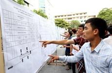 Mở lại kỳ thi tiếng Hàn dành cho lao động Việt Nam về nước đúng hạn