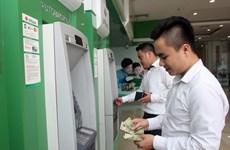 Chi trả các chế độ bảo hiểm xã hội qua tài khoản ATM tăng từ 4-16%