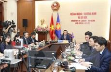 Việt Nam đề cao vai trò của công tác xã hội trong ứng phó với COVID-19