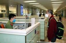 Hơn 18.528 lao động nước ngoài đang có nguyện vọng trở lại Việt Nam