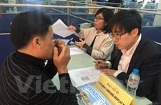 Cơ hội việc làm dành riêng cho lao động trở về từ Hàn Quốc và Nhật Bản