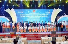 Khai mạc kỳ thi Kỹ năng nghề quốc gia năm 2020 với nhiều môn mới