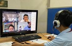 Hà Nội trực tuyến với 3 tỉnh, thiết lập hơn 1.800 cơ hội việc làm