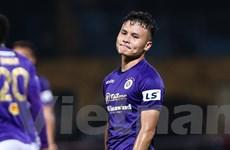 Trung vệ CLB TP.HCM: 'Quang Hải thực sự là một... diễn viên giỏi'