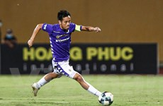 Lịch sử đối đầu HAGL bất lợi, Hà Nội FC vẫn tự tin thắng tại Pleiku