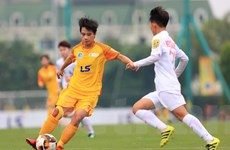 TP.HCM I vô địch lượt đi giải bóng đá nữ VĐQG–Cúp Thái Sơn Bắc 2020