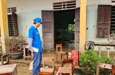 Hàng trăm nghìn gia đình bị ảnh hưởng trực tiếp do bão lũ ở miền Trung