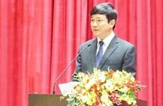 Ông Lê Vinh Danh bị cách chức Hiệu trưởng Đại học Tôn Đức Thắng