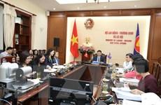 Thúc đẩy tính cạnh tranh, chủ động thích ứng của người lao động ASEAN